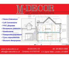 M-DЕCOR Ltd